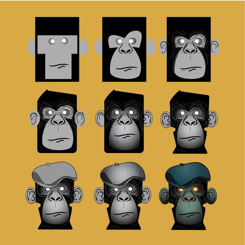 SR.Bonobo 0