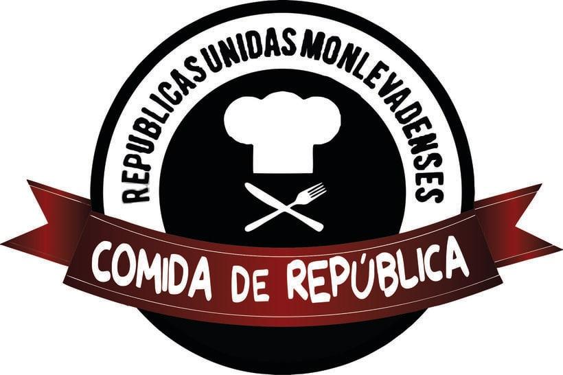 Comida de República RUMON 0