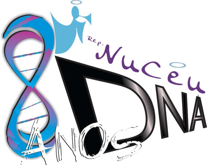 DNA Nucéu 0
