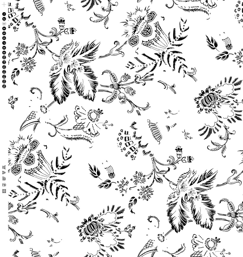 Estampación Textil Rotativa 3