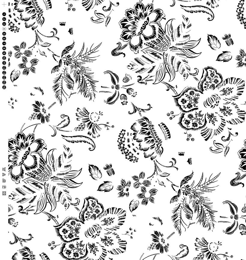 Estampación Textil Rotativa 4