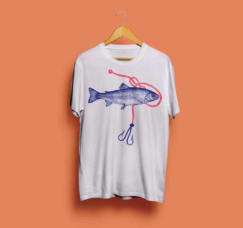 Camisetas 0