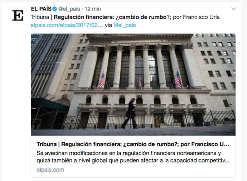 RETO: 5 Días Ilustrando Tweets de Prensa de 'EL PAÍS' 1