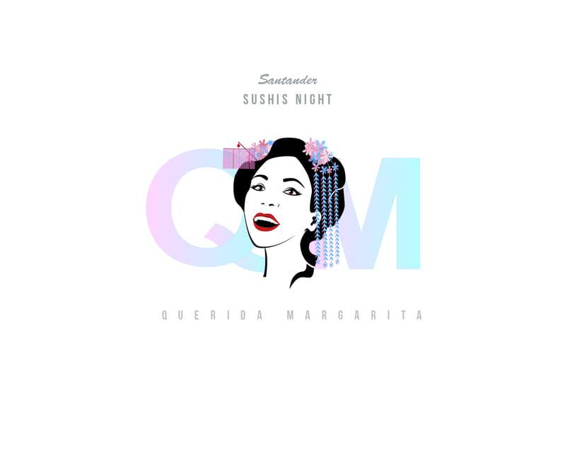 Querida Margarita - Branding 10