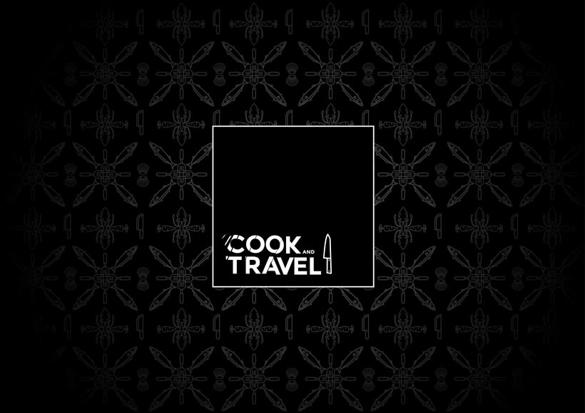 Cook and travel 3