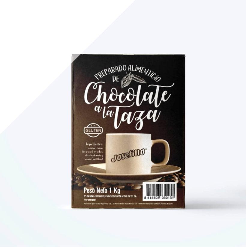 Chocolate a la taza Josefillo -1