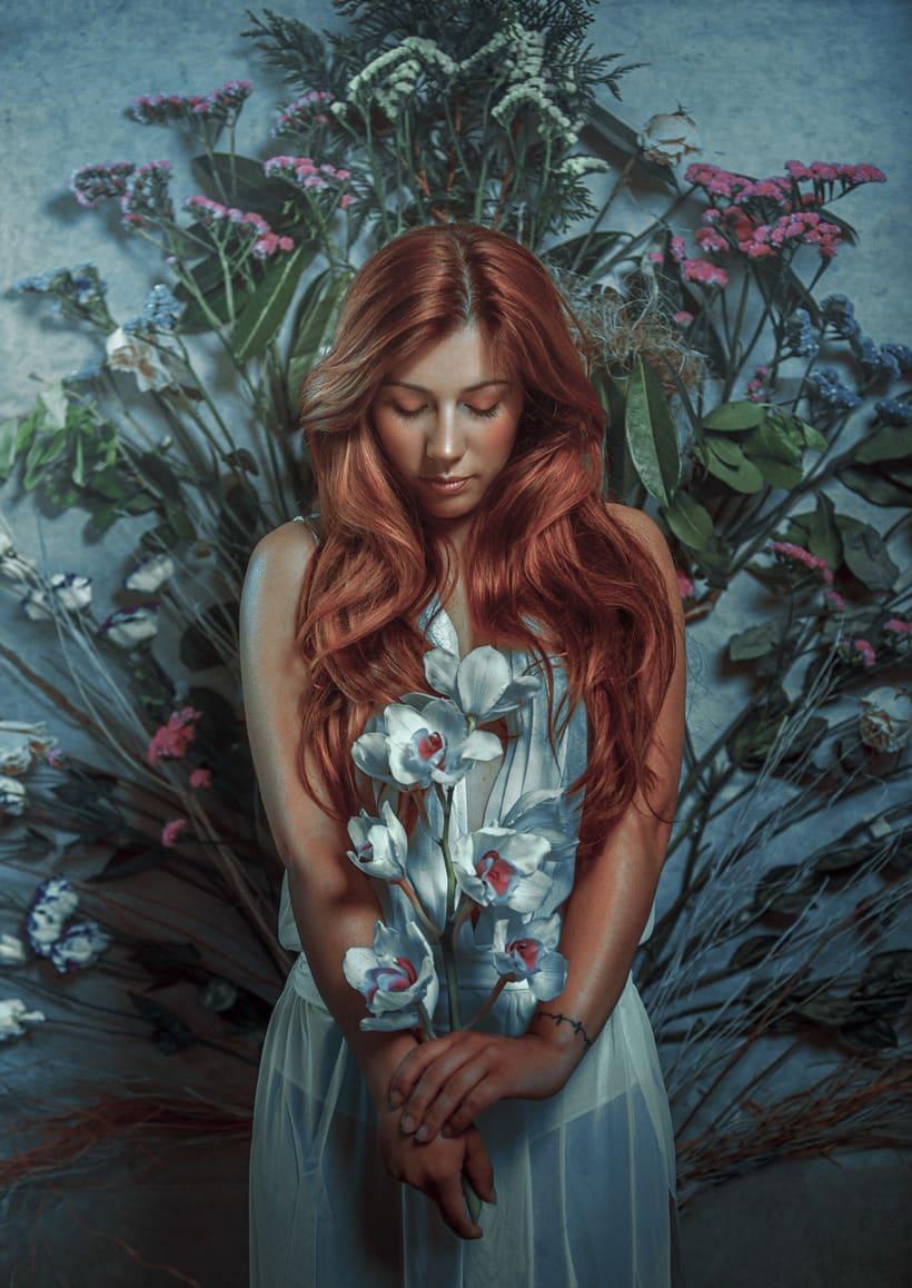 Flower Season 6