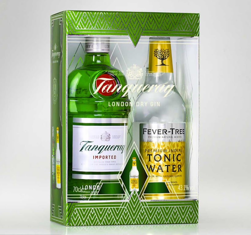 Tanqueray Packaging -1