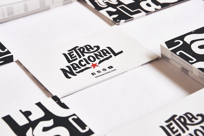 Letra Nacional 3