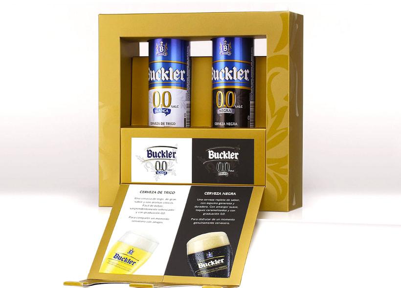 Buckler pack presentación 1