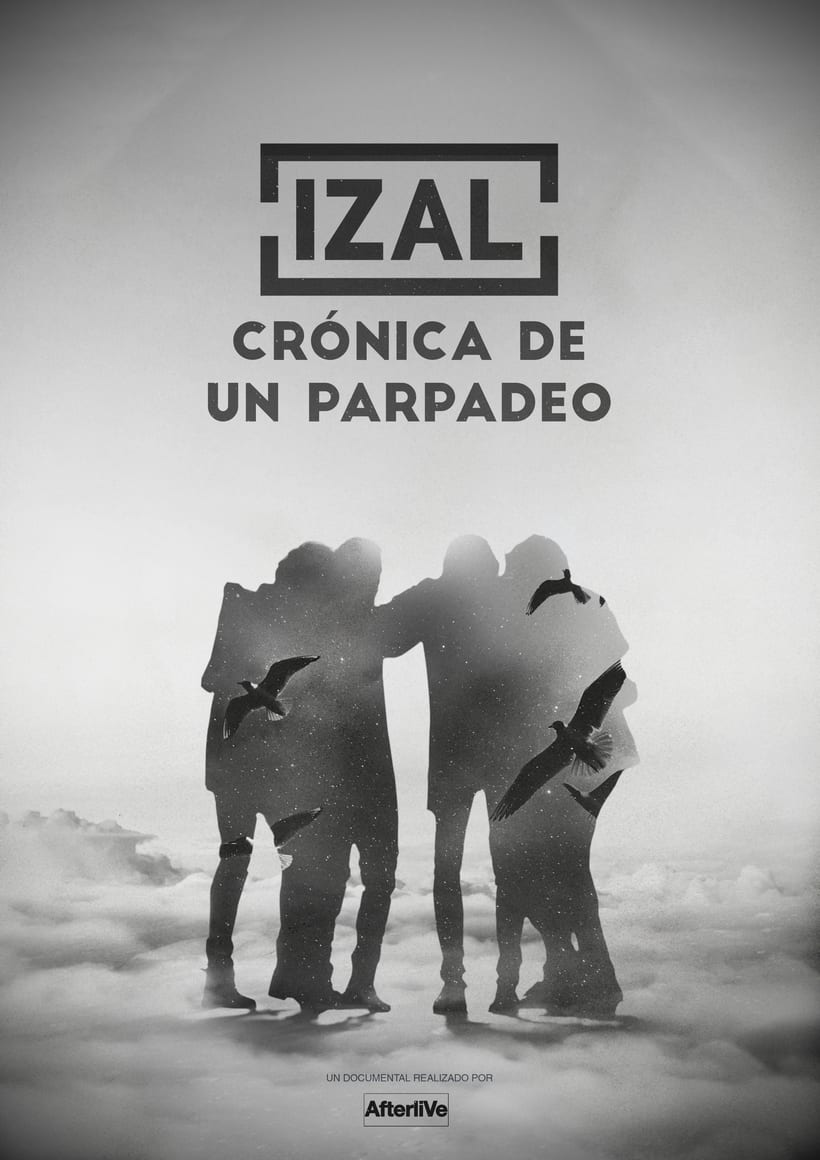 IZAL crónica de un parpadeo 0