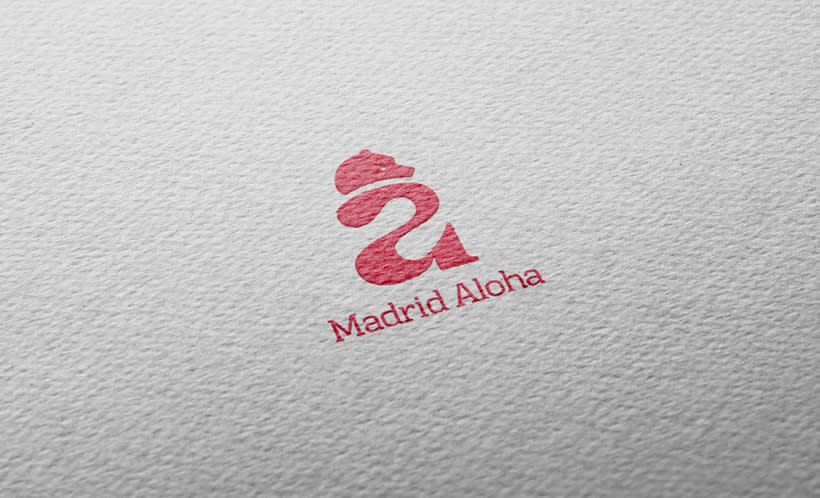 Madrid Aloha 1