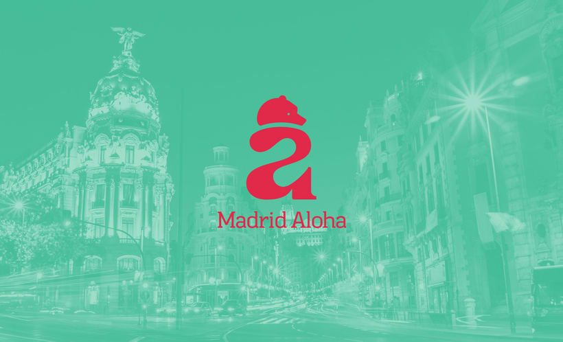 Madrid Aloha 2