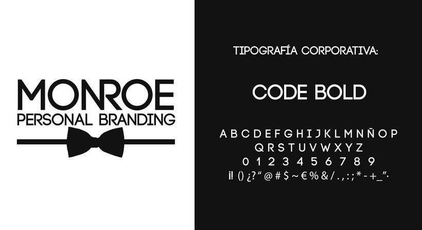 MONROE Personal Branding 2