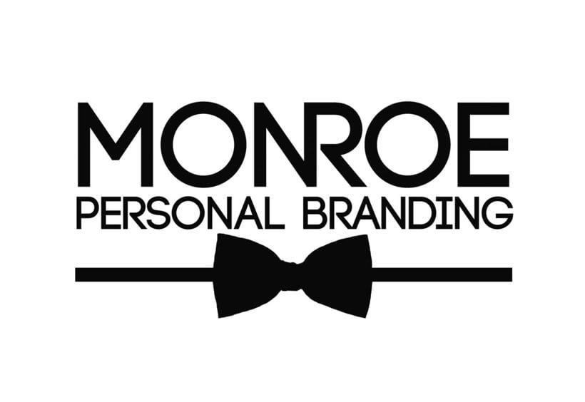MONROE Personal Branding 1