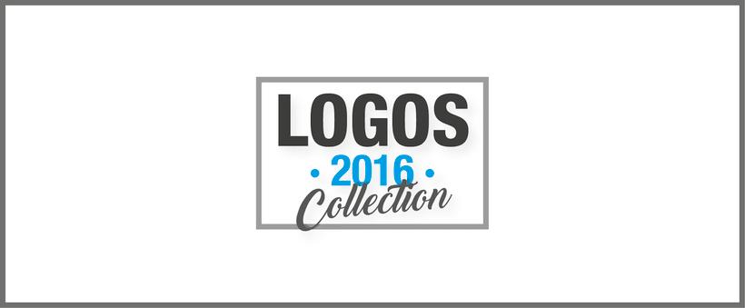 Colección de logos 2016 -1
