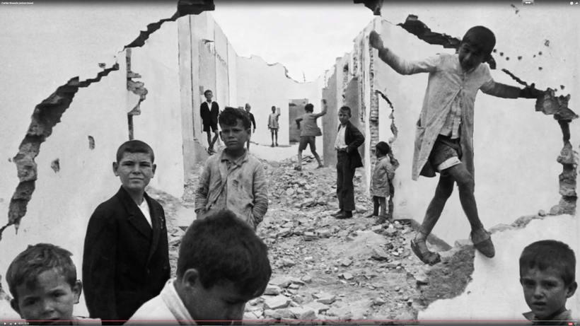 Cartier Bresson picture travel -1