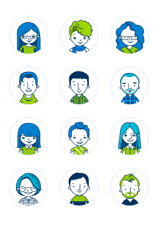 Team set icon 1