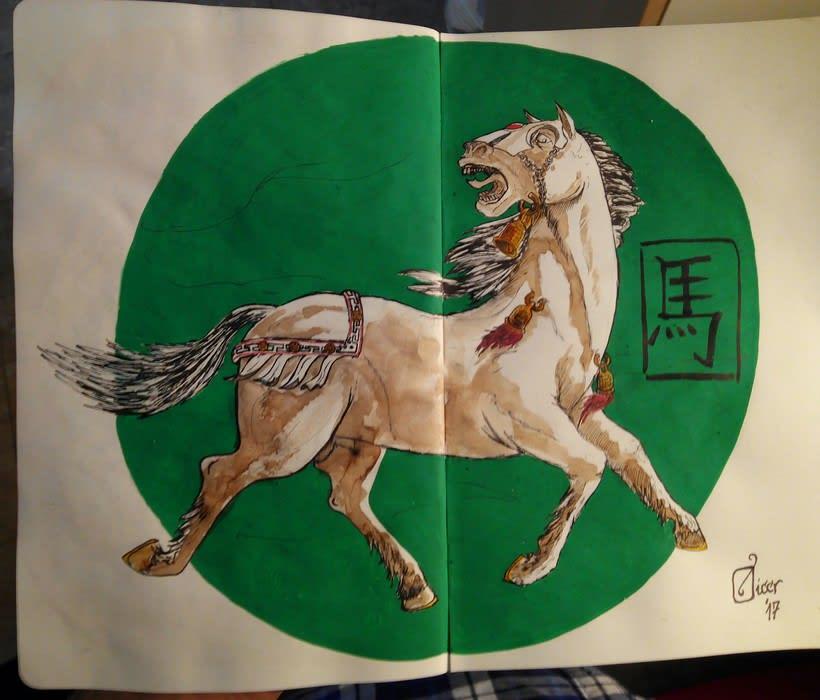 Zodiacs 1