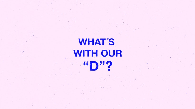 "D. Franklin - What's with our ""D"" 8"