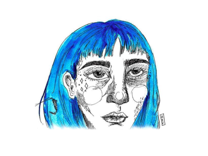 Dye ur hairz (3) 0