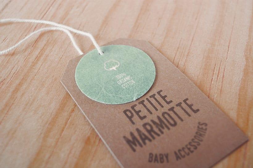 Petite Marmotte 5
