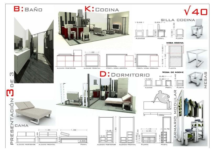 Infografía- Renders 3D 1