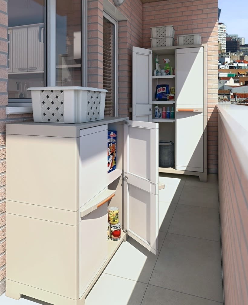 Infografía- Renders 3D 4