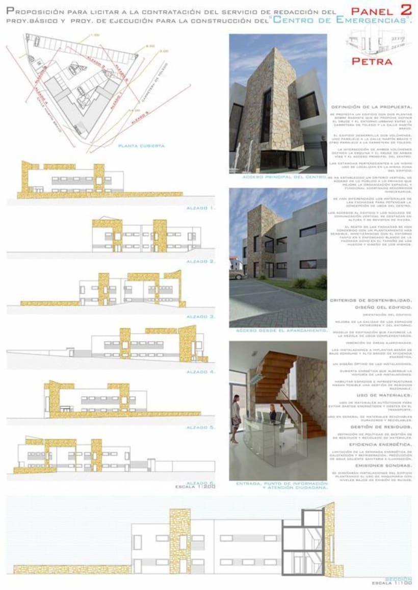 Infografía- Renders 3D 7