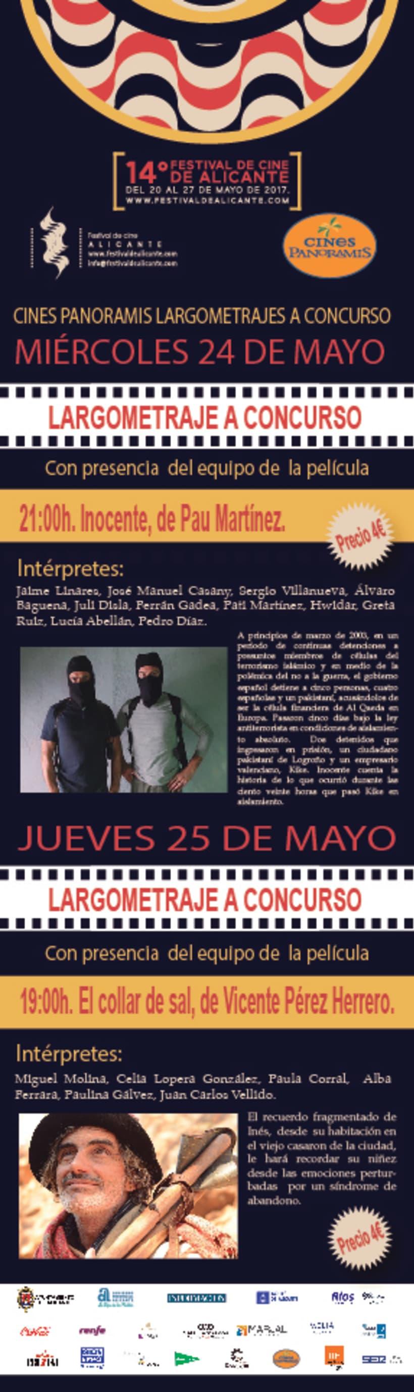Festival de Cine Alicante 12