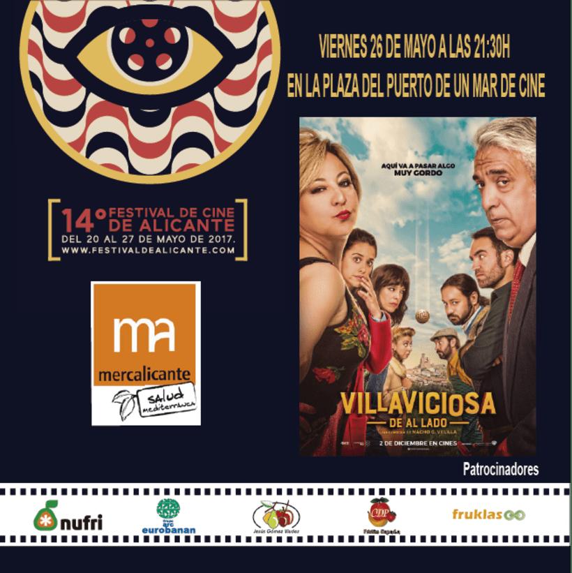 Festival de Cine Alicante 13