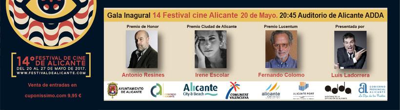 Festival de Cine Alicante 14