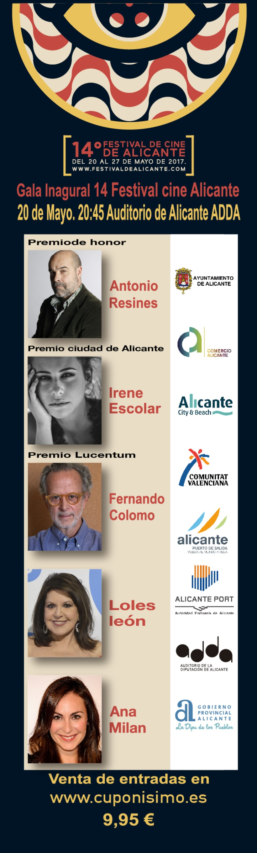 Festival de Cine Alicante 15