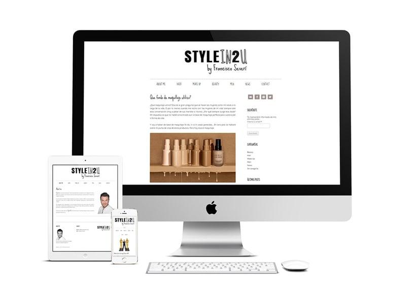 Stylein2U by Francisco Severi 1