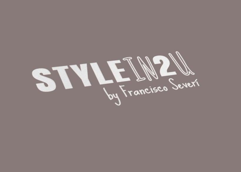 Stylein2U by Francisco Severi 0