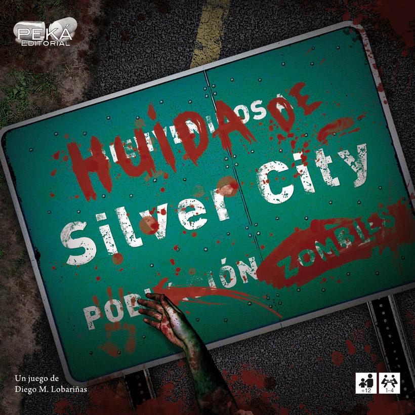 Huida de Silver City 1