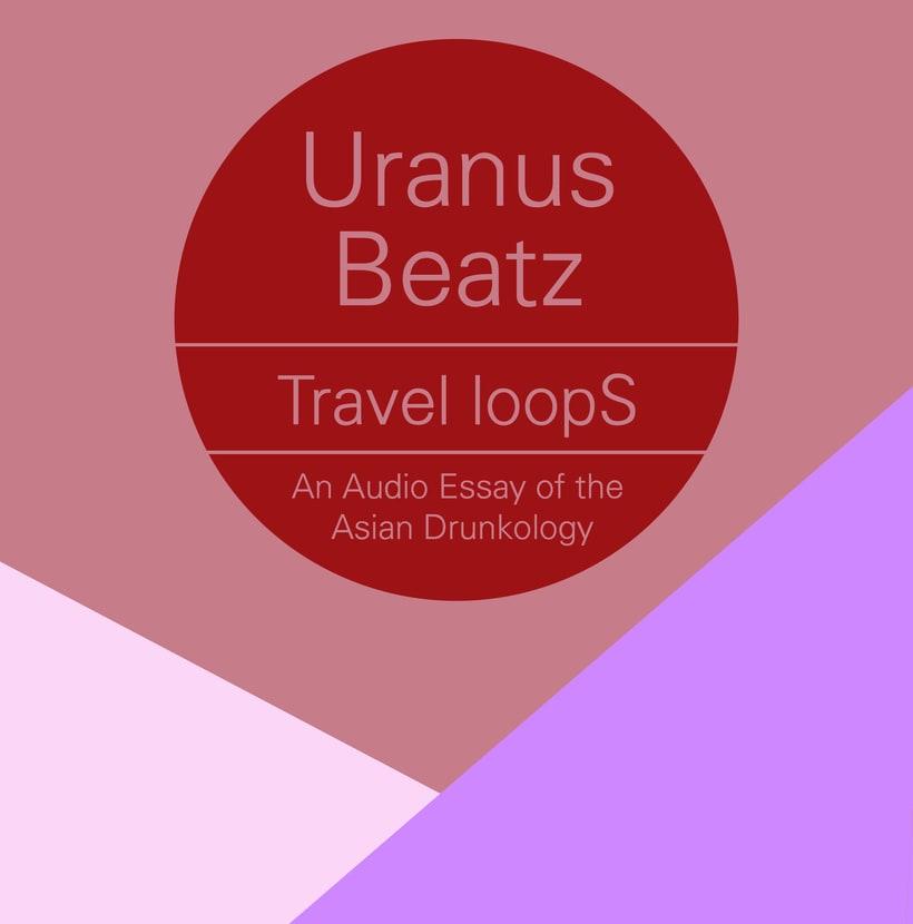 Uranus Beatz Travellops Beat Tape  0