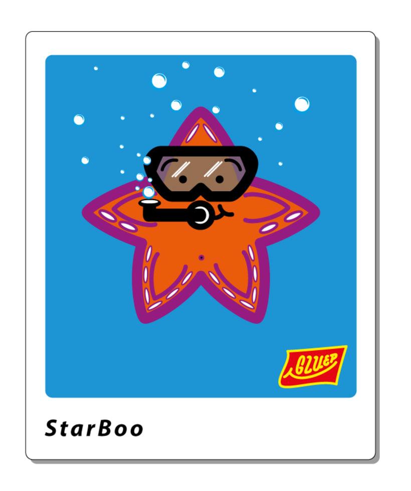 PulpKid-PinKool-StarBoo 1