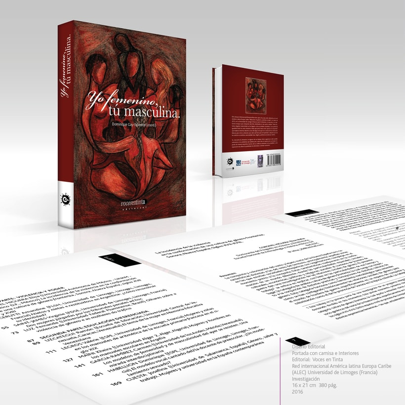 Diseño Editorial  3