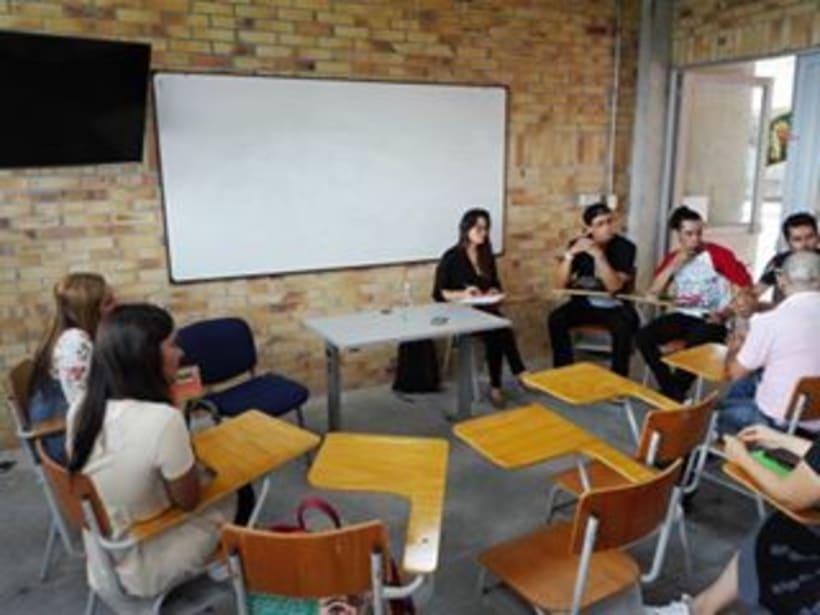 Congreso nacional:  Comunidad, arte y pedagogía. Barrancabermeja  4