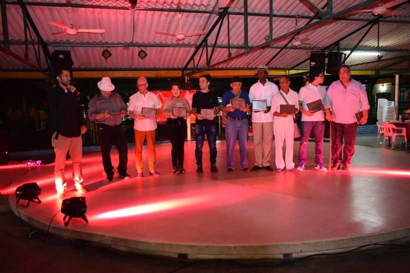Congreso nacional:  Comunidad, arte y pedagogía. Barrancabermeja  12