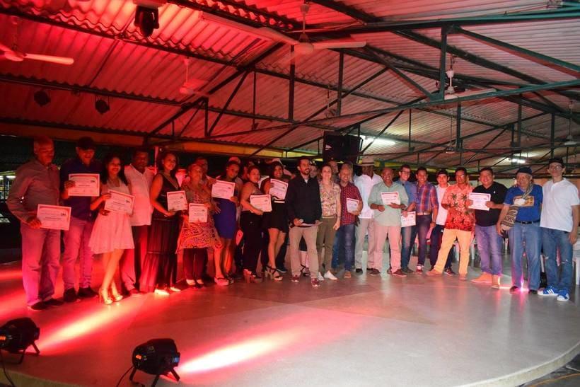 Congreso nacional:  Comunidad, arte y pedagogía. Barrancabermeja  13