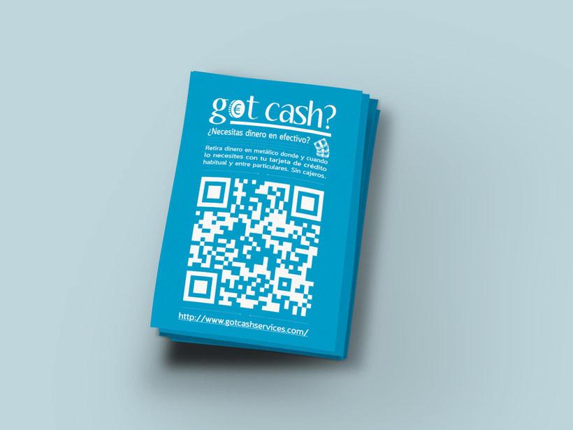 Got Cash 0