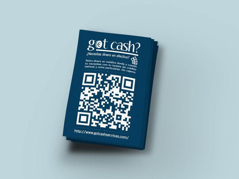 Got Cash 2
