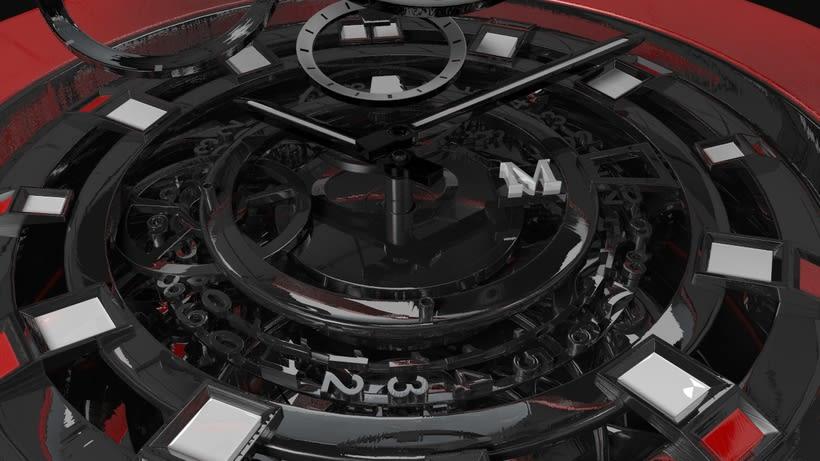 Wirst Watch - Design (Project) 0
