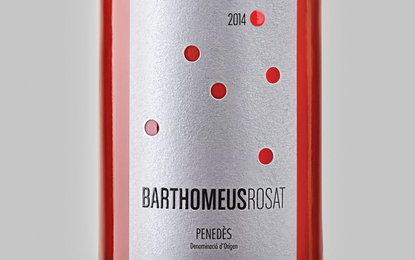 Barthomeus 5