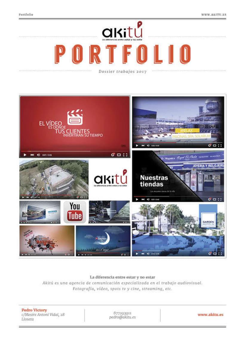 Portfolio 2017 -1