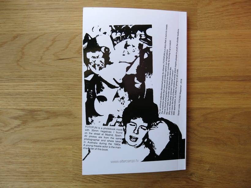 FOTOFUN (photobook) 6