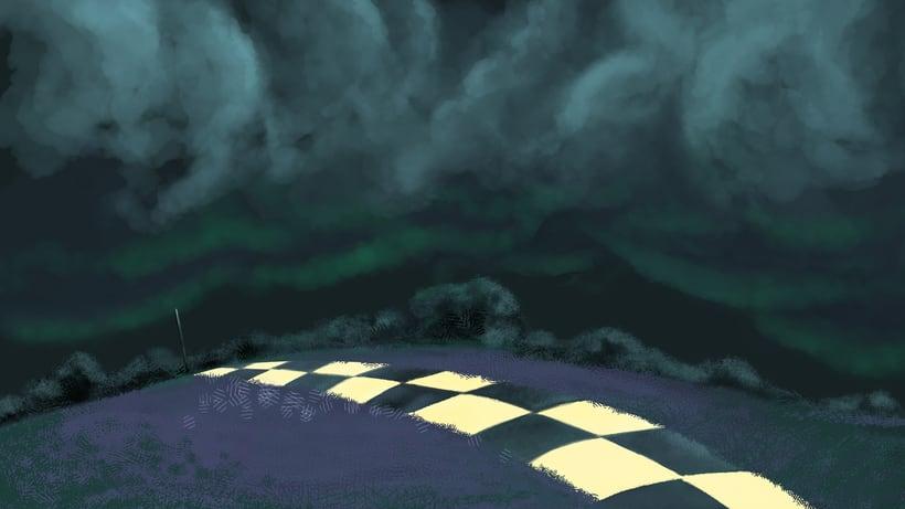Mi Proyecto del curso: Microhistorias animadas con After Effects. 6