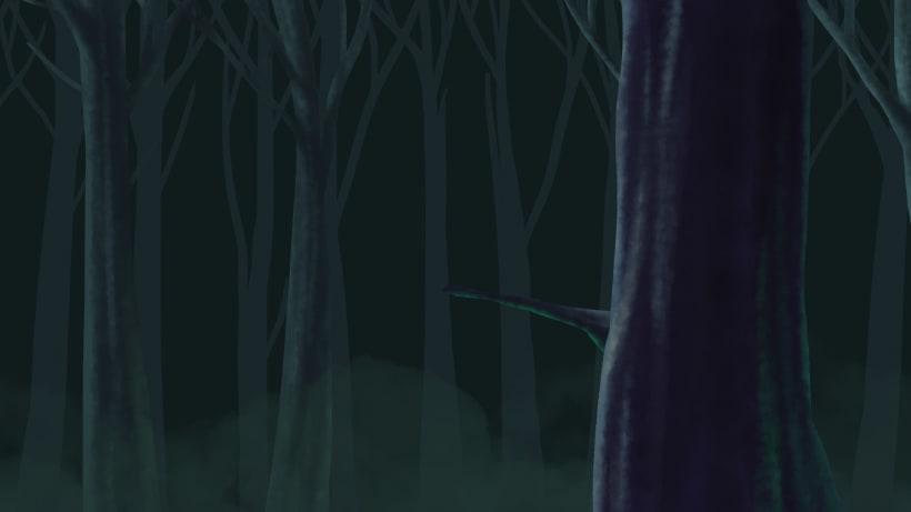 Mi Proyecto del curso: Microhistorias animadas con After Effects. 5